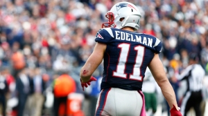 Patriots Vs. Dolphins Live: New England Stays Unbeaten With 36-7 Blowout