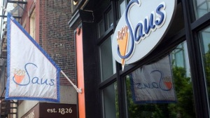 Dining Playbook: Nebo, Devlin's, Saus Get You Ready For Game Day