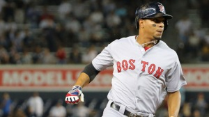 Xander Bogaerts Inching Closer To 200 Hits For Red Sox In 2015 (Video)