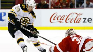 Bruins-Red Wings To Air On NESN With Red Sox-Indians Postponed