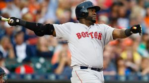 David Ortiz Says Goodbye To Detroit, Where His Homers Broke Tigers Fans' Hearts