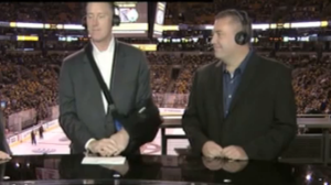 John Dooley, Bob Sweeney Talk About EchoStor, Bruins Foundation (Video)