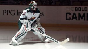 Which Former Bruins Goalie Is Second In Wild History With 113 Wins?