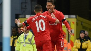 Liverpool-Man City Wrap: Philippe Coutinho, Roberto Firmino Magical In Win