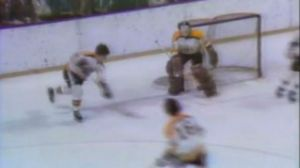 12 Days Of Orr: Bobby Orr Scores Empty-Net Goal From His Own Goal Line (Video)