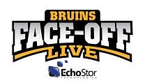 EchoStor Bruins Face-Off Live