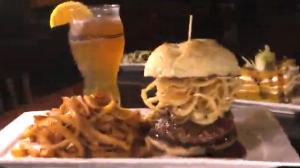 Wicked Bites: Keon's 105 Bistro, Five Horses Tavern (Video)
