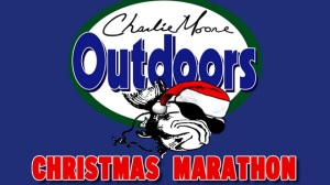 Charlie Moore Christmas Marathon: Mad Fisherman's Tradition Continues