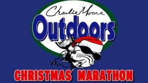 Charlie Moore Outdoors Marathon Live Blog: Catch #MadFishXmas On NESN