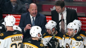 Bruins Hire Bruce Cassidy, Jay Pandolfo As Assistant Coaches To Claude Julien