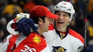 Jaromir Jagr's All-Star Game Tweet Sparks Debate On 'The Instigators' (Video)