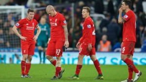Liverpool-Newcastle Verdict: Reds Forget To Play Own Game, Beaten By It
