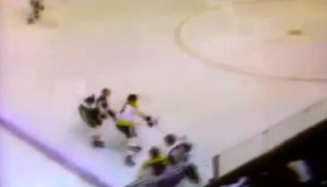 12 Days Of Orr: Bobby Splits Two North Stars And Scores (Video)