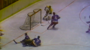 12 Days Of Orr: Bobby, Phil Esposito Connect On Pretty Goal Vs. Rangers (Video)