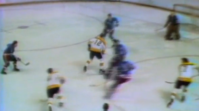 12 Days Of Orr: Bobby Scores Game-Winning Goal Vs. Rangers (Video)