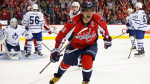 Who Is Second All Time In Capitals History In Goals Scored Behind Alex Ovechkin?