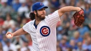 Dan Haren Reveals Hilarious, Random Facts About MLB Career On Twitter