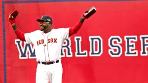 Red Sox Chairman Tom Werner Remembers David Ortiz's 'Unbelievable' Career
