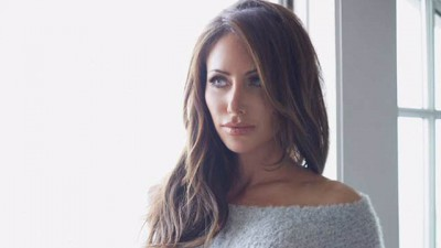 Holly Sonders is one of Golf.com's most beautiful women in golf for 2016.