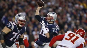 Patriots-Chiefs Live: New England Holds Off Kansas City For 27-20 Win