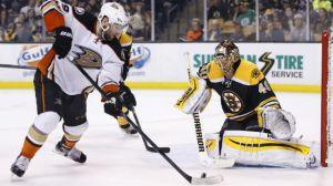 Bruins Morning Skate Report: B's Host Ducks In Final Game Before All-Star Break
