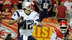Patriots-Chiefs Film Review: Tom Brady Must Avoid Turnovers In Playoff Matchup