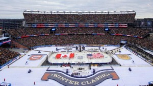 Where Should Next Winter Classic Be? 'The Instigators' Answer (Video)