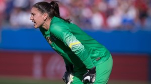 Hope Solo Might Sit Out 2016 Rio Olympics Over Zika Virus Fears (Video)