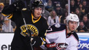 Bruins Morning Skate Report: B's Return Home To Face Pesky Blue Jackets