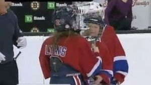Mini 1-On-1: Assabet Valley Downs Rhode Island Sting For U10 Girls Title (Video)