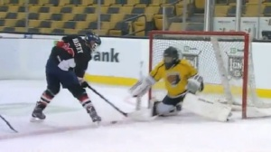 Mini 1-On-1: Winchester Peewees Defeat Nashoba In Final Seconds (Video)