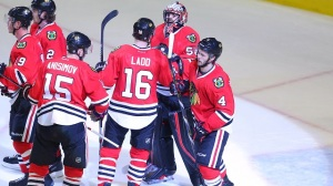 The Instigators: Blackhawks Among NHL Trade Deadline Winners, Losers (Video)