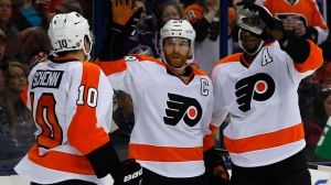 The Instigators Believe Flyers Are A Team To Watch Come Playoff Time (Video)