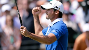 Jason Day Takes Over No. 1 Golf Ranking With WGC-Dell Match Play Victory