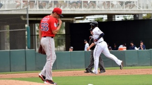 Twins Rough Up Joe Kelly, Red Sox In Rain-Shortened Spring Contest