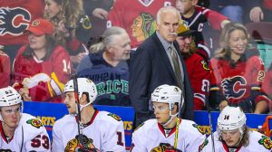 Which New England-Based AHL Team Did Joel Quenneville Coach Before Reaching NHL?