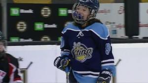 Mini 1-On-1: Rhode Island Sting Advance In Girls U12 Competition