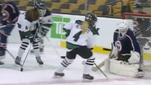 Mini 1-On-1: Bay State Breakers Advance With 1-0 Win Vs. North Shore Vipers (Video)