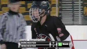 Mini 1-On-1: Winchester Impresses In Dominant Win Vs. Dorchester (Video)