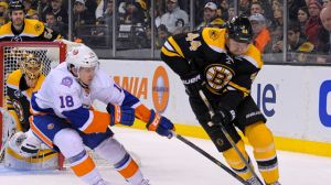 Bruins-Islanders To Air On NESN; Red Sox-Marlins Can Be Seen On NESNPlus