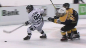 Mini 1-On-1: Providence Jr. Friars Advance With Late Goal Vs. NH East Eagles (Video)