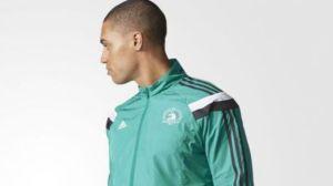 2016 Boston Marathon Jacket A Throwback To Adidas' Original Design