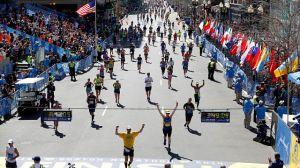 Boston Marathon Tracker: How To Follow Friends, Family Members Running