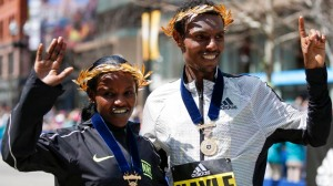 Boston Marathon 2016 Results: Top 10 Run Times For Men's, Women's Races