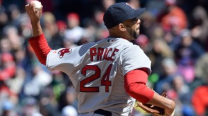 Fenway Park Opens For 2016 Red Sox Season With David Price On The Mound