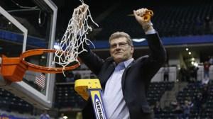 Geno Auriemma Eyeing Jump From Dominant UConn Women's Program To NBA?