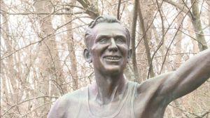 Heartbreak Hill's Name Originates From Historic Boston Marathon Moment