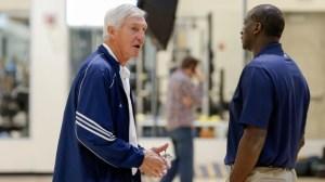 Ex-Jazz Coach Jerry Sloan Reveals Dementia, Parkinson's Disease Diagnoses