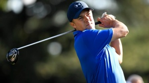 Jordan Spieth Sets Masters Record, Holds Slim Lead After Day 2