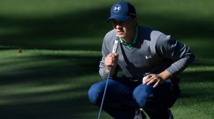 Jordan Spieth Holds One-Stroke Masters Lead After Late Round 3 Stumble